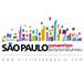 Logo São Paulo Convention & Visitors Bureau