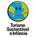 Logo Turismo Sustentável e Infância