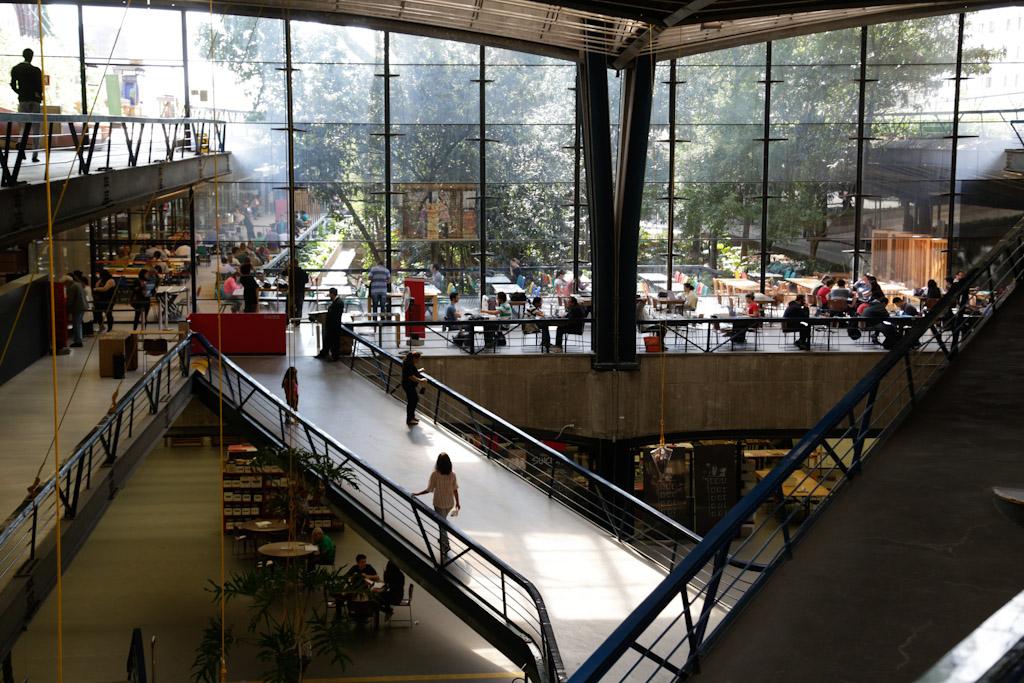 Resultado de imagem para Centro Cultural São Paulo